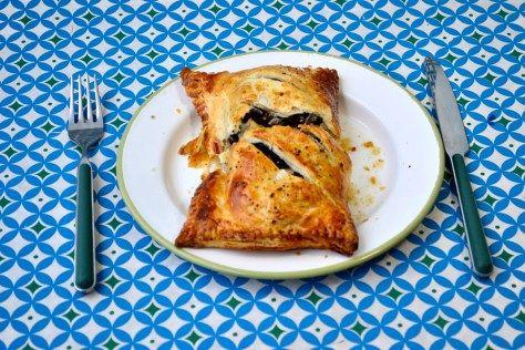 black pudding en croute 4