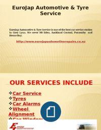 Car Alarms Auckland Central