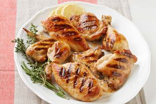 If you've never tried making brined chicken before, let us take you through it with this terrific lemon chicken recipe. (You can thank us after dinner!)
