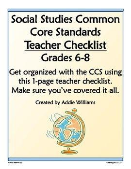 Fourth Grade Social Studies Practice