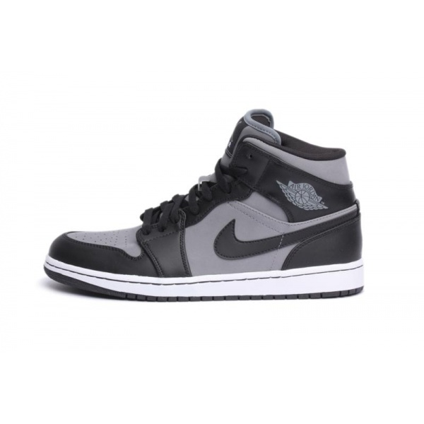 Air Jordan 1 Phat Cool Grey : 100€ I have these in White and Blue