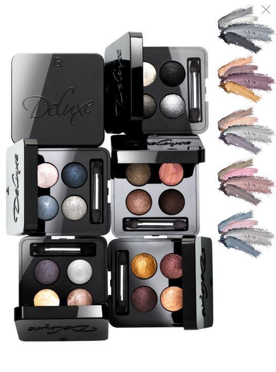 Deluxe Artistic Quattro Eyeshadow By Lr //Price: $34.99 // #kosmetik https://aloevera-beratung24.de/produkt/deluxe-artistic-quattro-eyeshadow-by-lr/