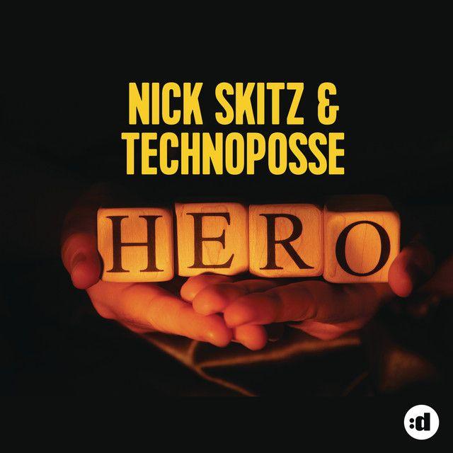 """Redliner - Studio-X Trap Remix"" by Nick Skitz Technoposse was added to my Discover Weekly playlist on Spotify"