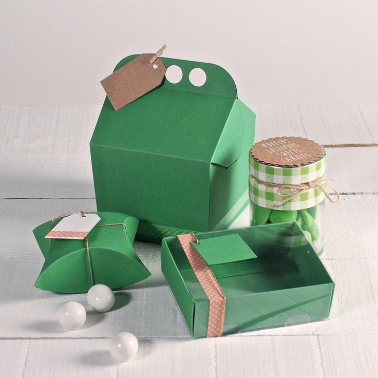 GO GREEN! Ecofriendly boxes: http://selfpackaging.com/content/9-ecofriendly // #packaging #boxes #giftboxes #handmade #design #green #greeninspiration