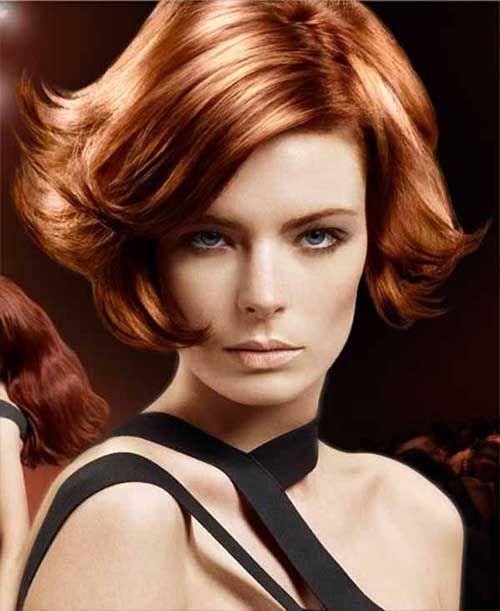 Modische Damen Beste Trendige Kurze Haarschnitte