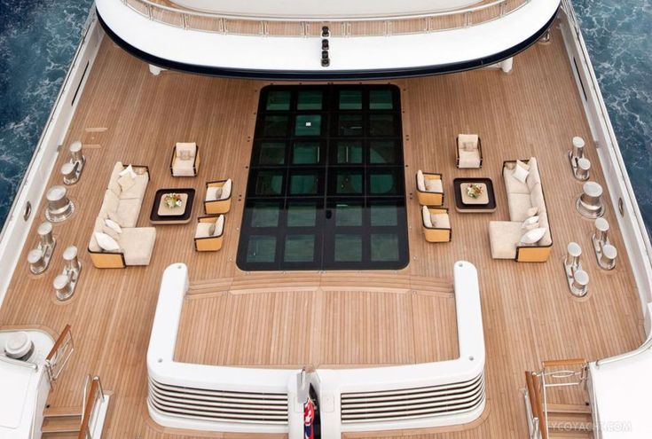 Check this amazing yacht. For more great yacht pictures, or to get info about th…