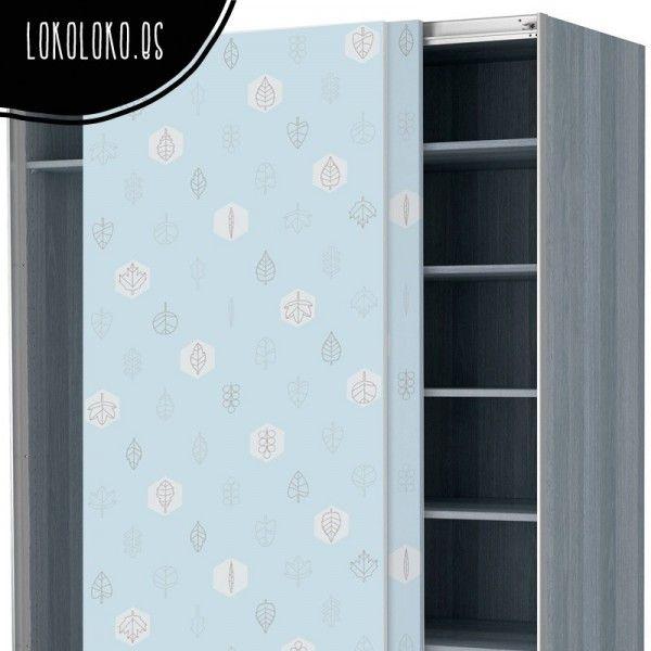 M s de 25 ideas incre bles sobre vinilos para armarios en - Vinilos para decorar armarios ...