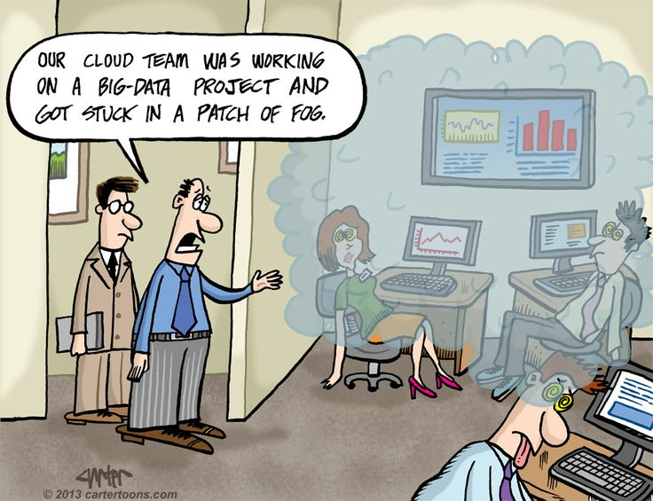 AWS Case Studies: Big Data - Cloud Computing Services
