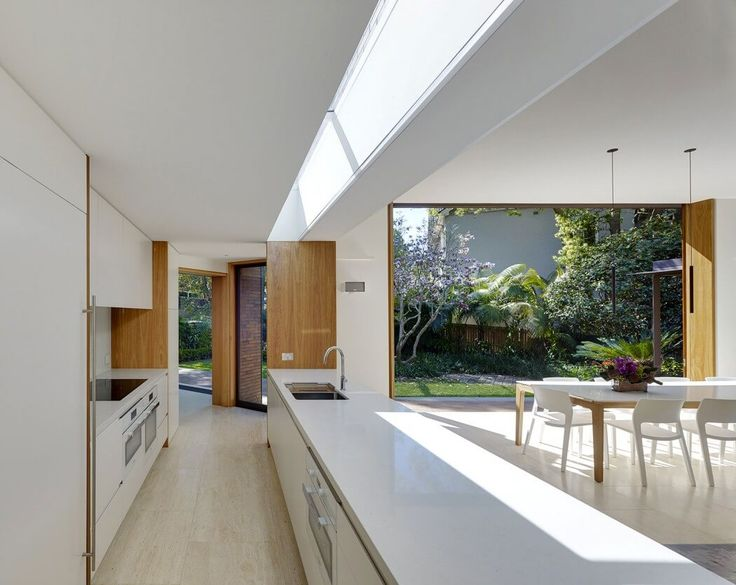 Woollahra Residence by Tzannes Associates   HomeAdore