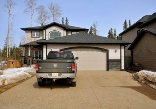 189 TRILLIUM RD , FORT MCMURRAY, Alberta - Royal LePage True North Realty