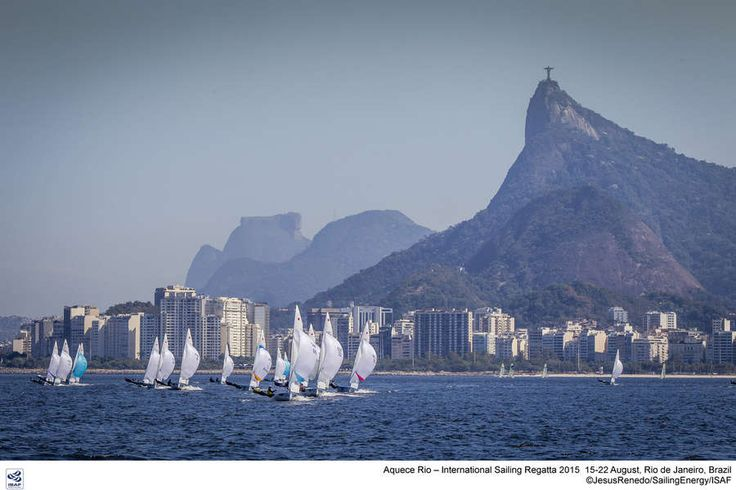 Rio 2016 Olympic Sailing Competition : Events | ISAF | World Sailing | Official Website