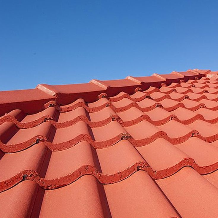Pros And Cons Of Tile Roofing Roofing Roof Tiles Roof