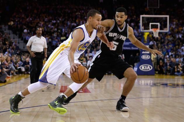 San Antonio Spurs vs. Golden State Warriors: Postgame Grades and Analysis - BLEACHER REPORT #Spurs, #Warriors, #Sport