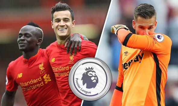 Premier League Power Rankings Gameweek 6: Liverpool climb as Everton and West Ham tumble   via Arsenal FC - Latest news gossip and videos http://ift.tt/2d5xQAb  Arsenal FC - Latest news gossip and videos IFTTT