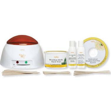wax machine kit - Google Search
