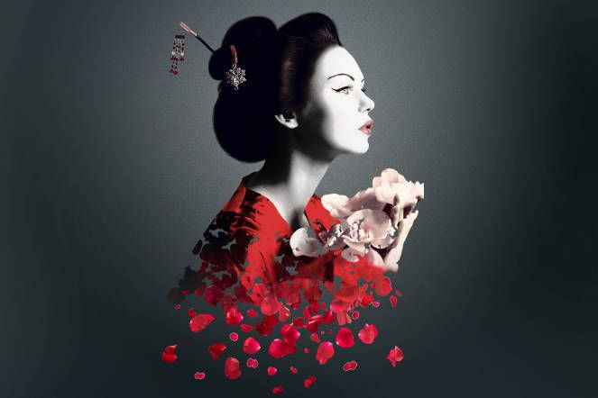 Madame Butterfly: 18 Best Madame Butterfly Images On Pinterest