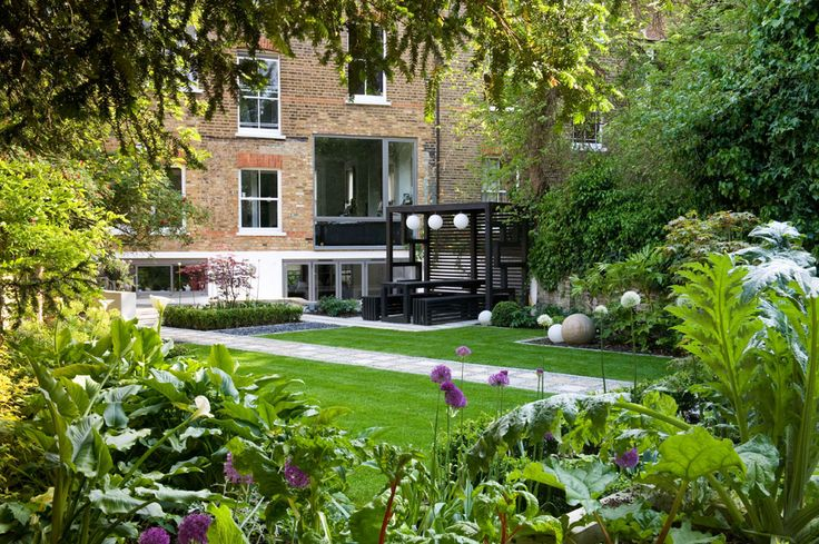 28 best images about Contemporary Garden Design on