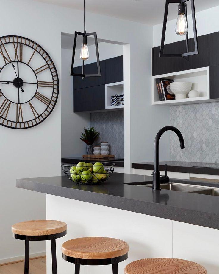 524 Best Caesarstone Kitchens Images On Pinterest: 549 Best Caesarstone Kitchens Images On Pinterest