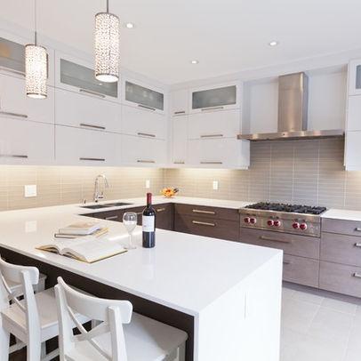 1000+ Bilder zu küche auf Pinterest Küchen, weiße Küchen und eBay - küche mit insel