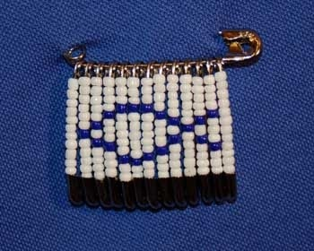 30 best images about on the fourth day on pinterest for Safety pins for crafts