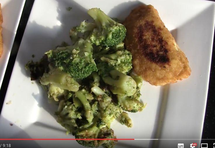broccoli, kaassoufle, kruiden, zongedroogde tomaatjes, kaassaus?