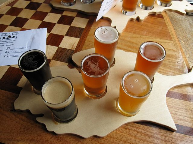 Your 2012 updated, A-Z list of Michigan breweries