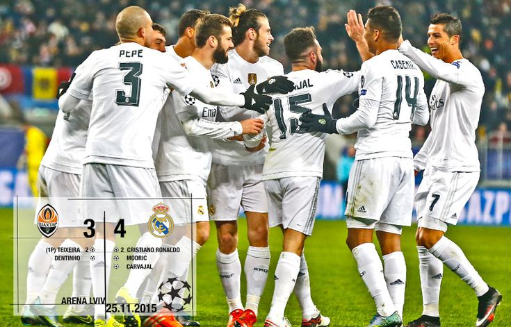 25 best ideas about real madrid official website on