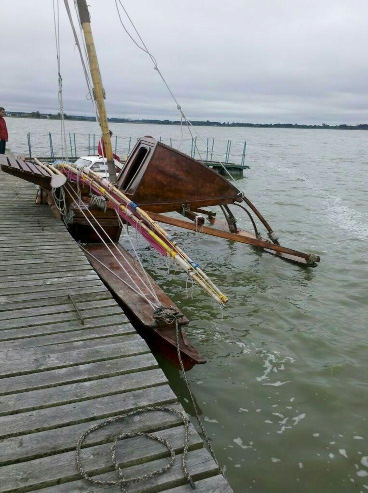 C Lion Outrigger Canoe 689 best Praos-Proas-s...