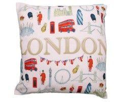 Perna decorativa Londra