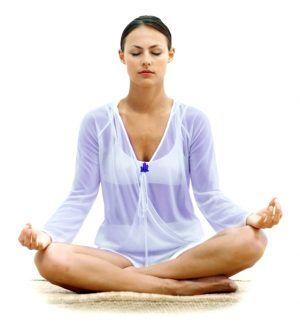 Healing Coaching: Meditation can renew your brain in 8 weeks.