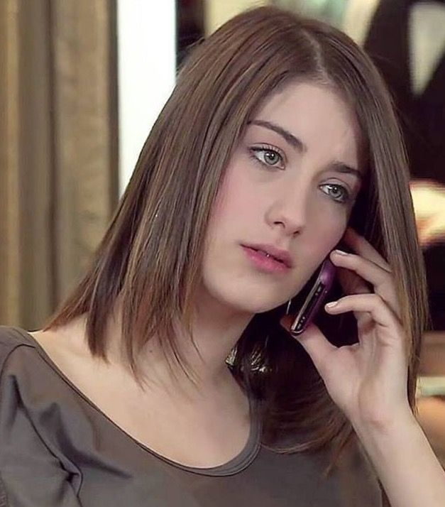 Hazal Kaya Nude Photos 24