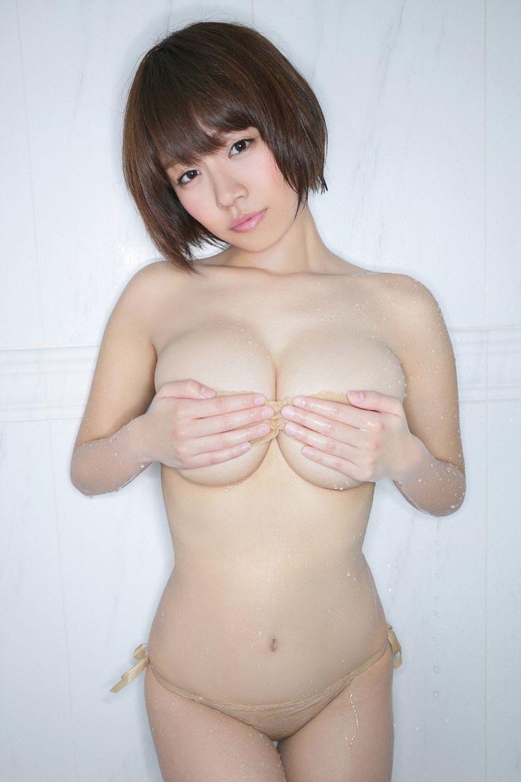 japanese amateur nude shot Nanoka