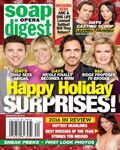 Soap Digest Magazines