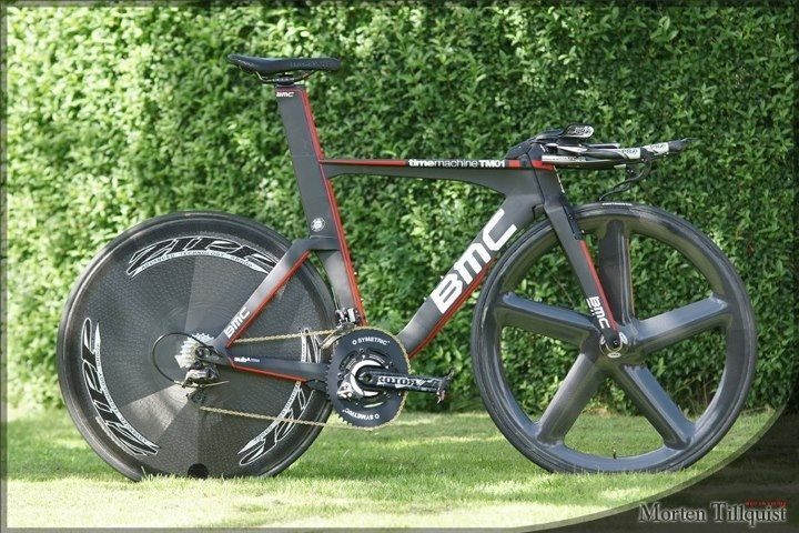 Weight Weenies View Topic Let S See Your Time Trial Bike