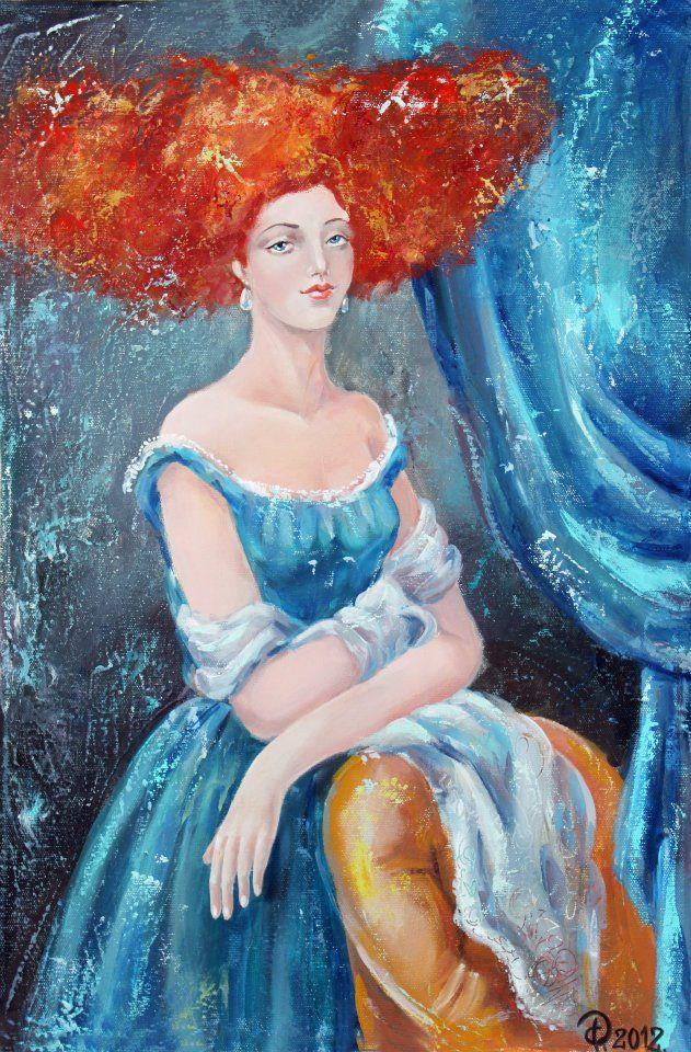 Yana Fefelova