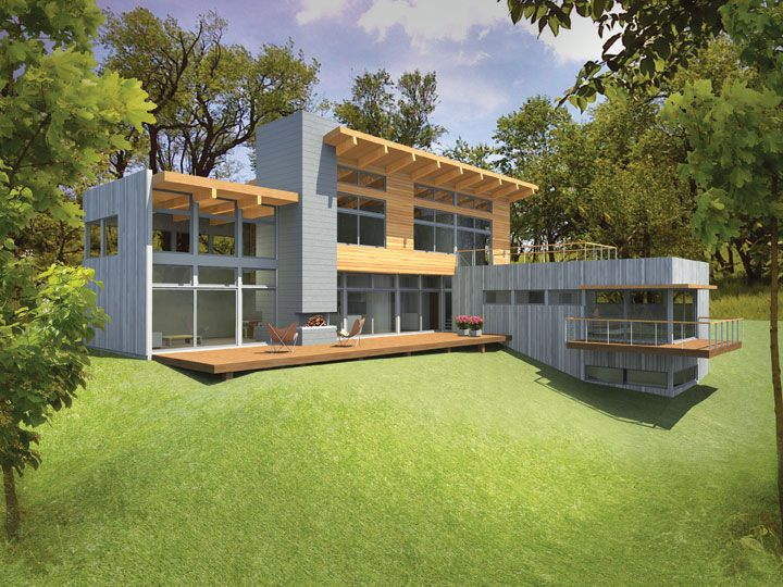 17 best images about lindal architects collaborative on for Lindal home plans