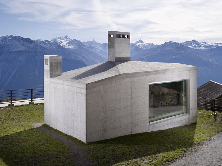 Community shelter by Frundgallina Dauntlessly #architecture