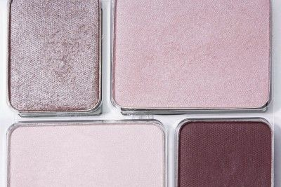 DIY Cosmetics ~ Eye Shadow