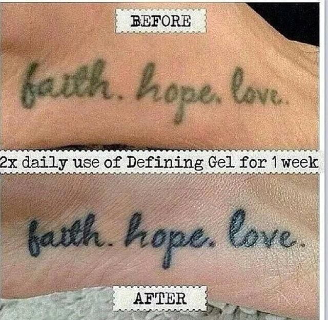 Refresh your ink tattoos look like new using the defining for Defining skin tattoo