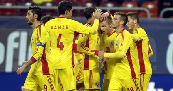 Cum te-ai bucura daca ai da gol pentru Romania la Euro?