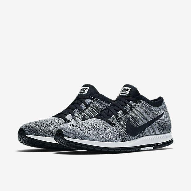 Chaussure de running mixte Nike Zoom Flyknit Streak