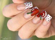 Kersen nagels