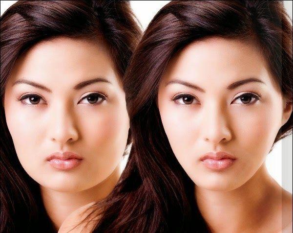 6 tips para adelgazar la cara de forma natural ~ Belleza y Peinados