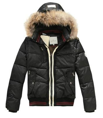Winterjacken herren p&c