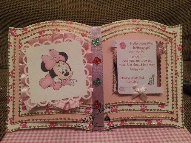 Keepsake Card Craft Bookatrix