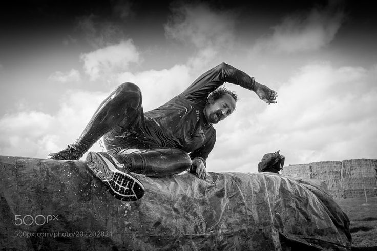 exit the ice bath by sjtphotographic
