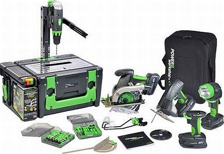 Hot Or Not: Power8 Portable Workshop   Toolmonger