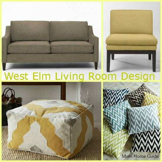 1000 Ideas About West Elm Rug On Pinterest: 1000+ Ideas About Gray Living Rooms On Pinterest