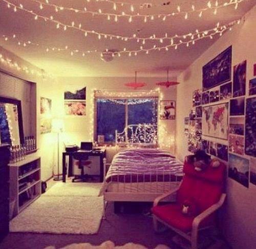 Decoraciones de habitaciones tumblr buscar con google for Decoraciones para mi cuarto