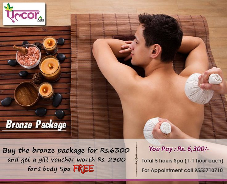 """"""" This #Winter Season say NO to Dry Skin """"  #AlcorSpa offering a Bronze Package at just Rs 6300/- which includes a GIFT VOUCHER worth Rs 2300/- FREE !!!  Gift this voucher to your Loved ones...  (Available for both #Men and #Women)"""